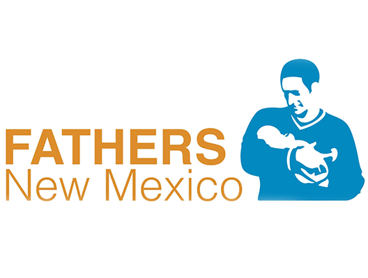 Young Fathers of Santa Fe Logo