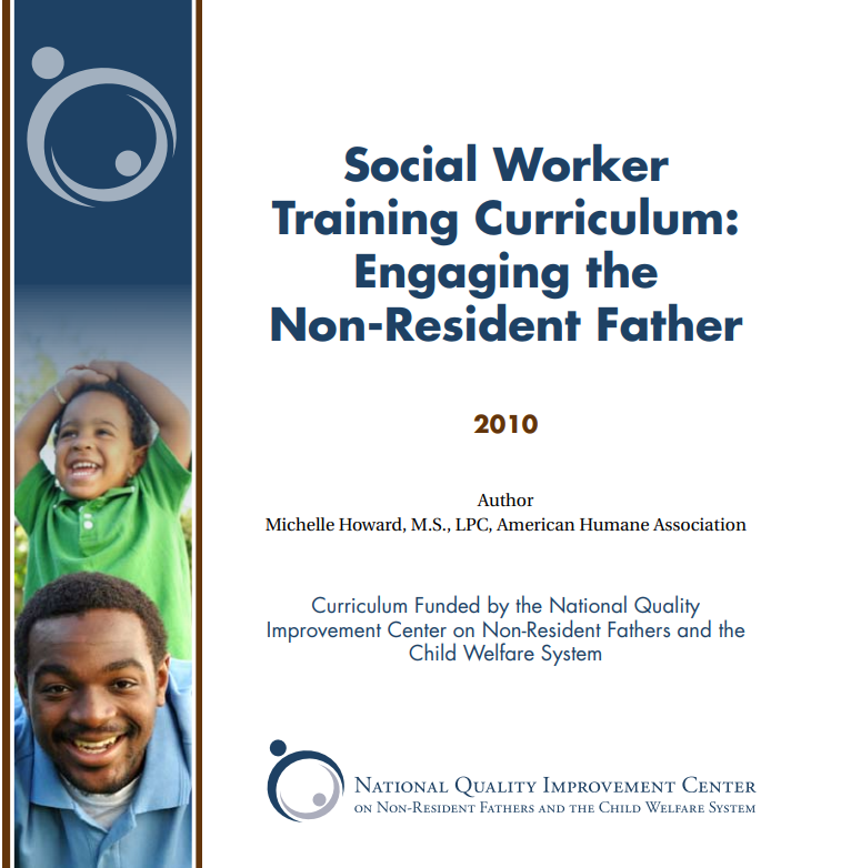 Social Worker Training Curriculum
